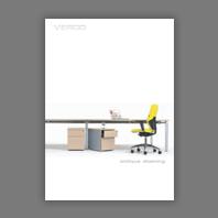 Oblique Desking