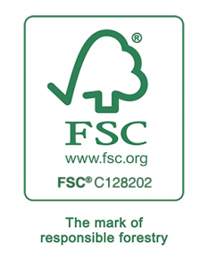 FSC Mark of Responsible Forestry