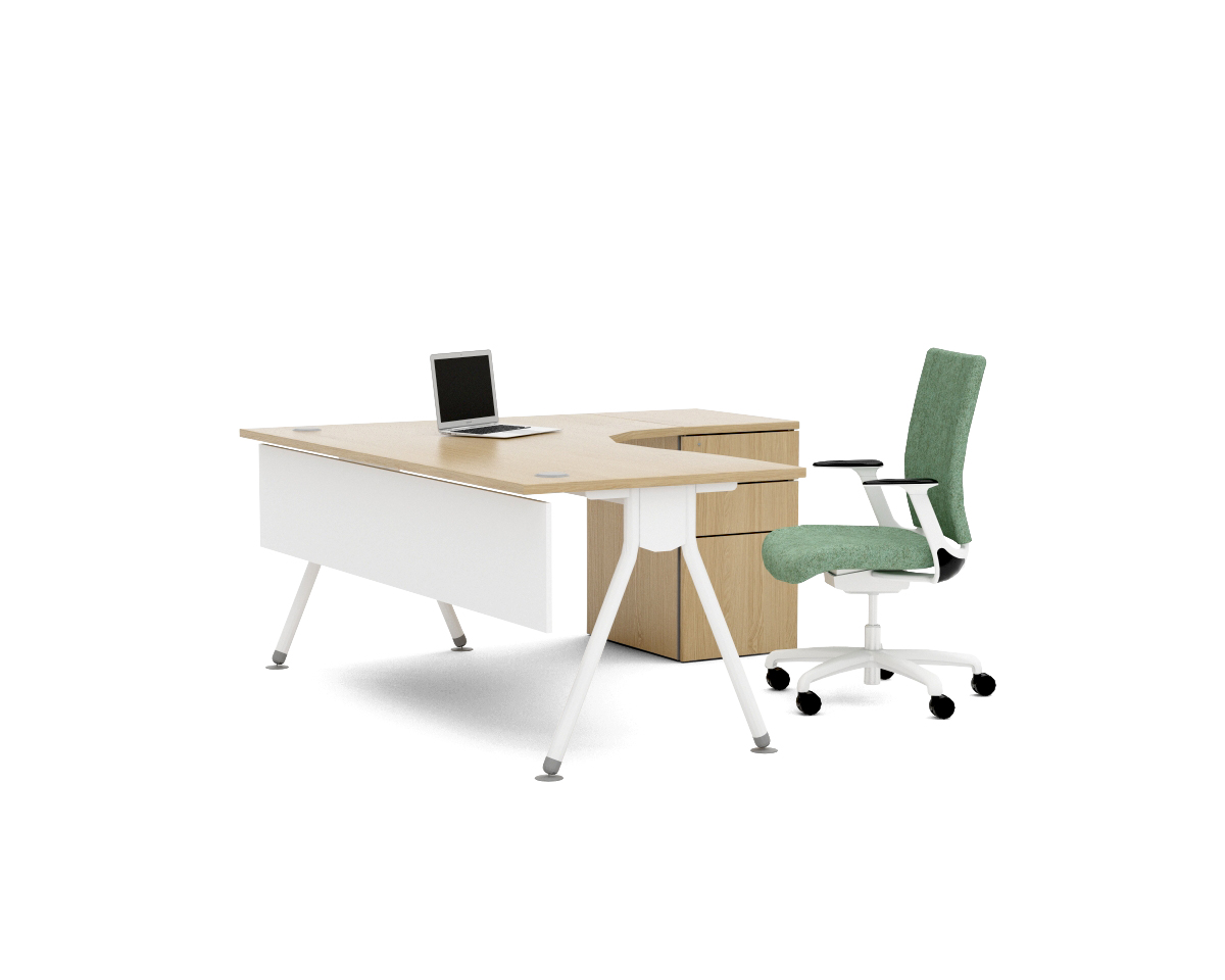 Visual Acute Desks