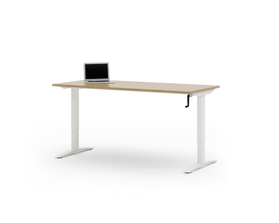 Visual Adapt Desk