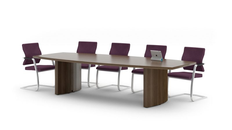 Aerofoil Conference Table
