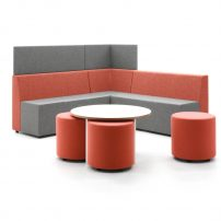 Box-It Coffee Table