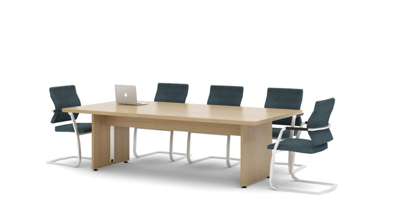 Hi-Line 30 Conference Table