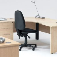 Visual Three Desks