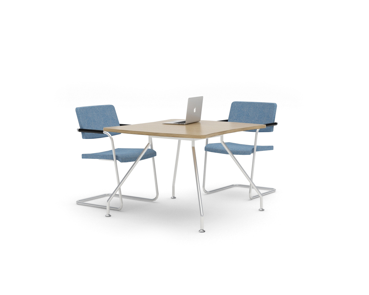 Luna Meeting Table