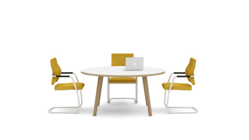 Martin Conference Table