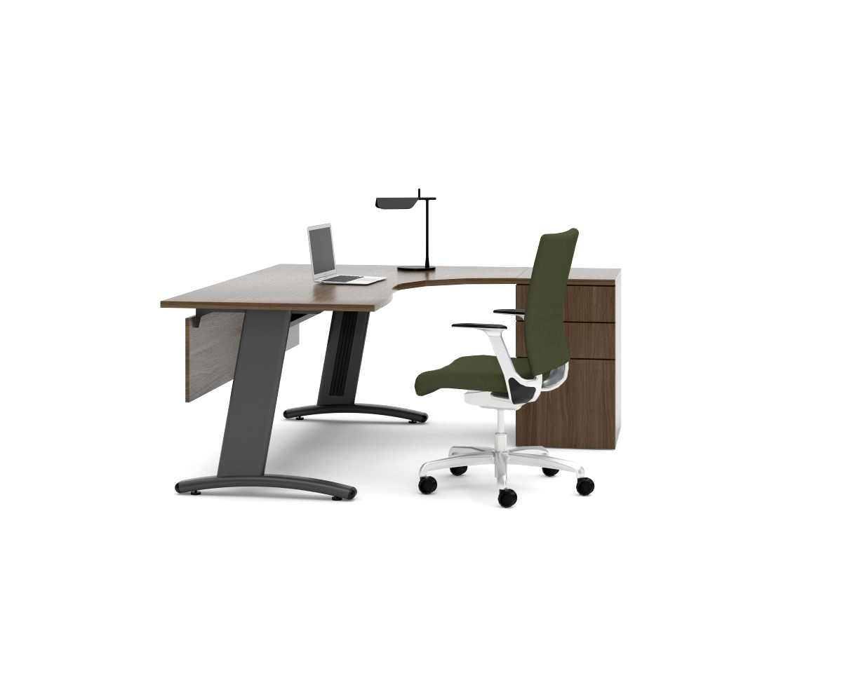 Visual Beam Desk
