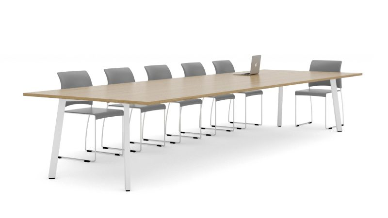 Campus Meeting Table
